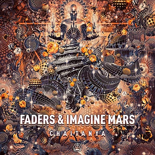 Imagine Mars & The Faders