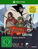 The Banner Saga Trilogy (Bonus Edition)