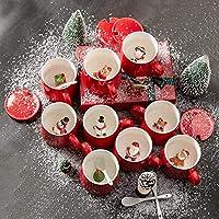 シェラカップコーヒーカップ牛乳朝食マグティーカップ水ジュースマグ事務用品-G_301-400ml