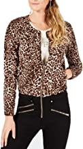 Best guess leopard jacket Reviews