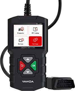 Best fluke obd2 scanner Reviews