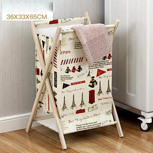 Xuan - Worth Another Le modèle Blanc de Lettre Range Le Stockage Multifonctionnel de Stockage de Stockage de Tissu de Panier de Stockage