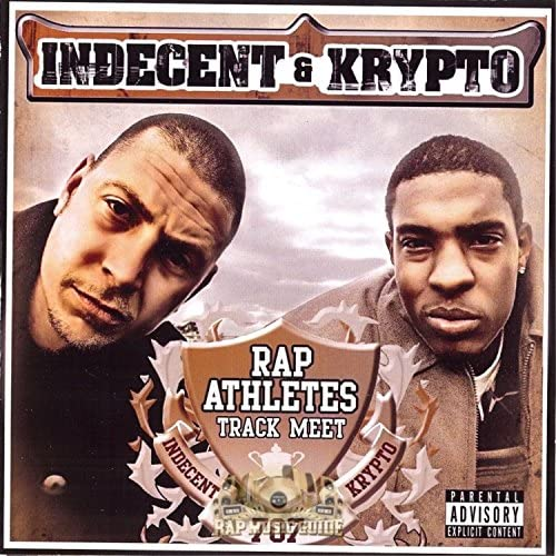 Indecent The Slapmaster & Krypto