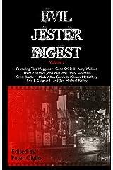 Evil Jester Digest, Volume 2 Kindle Edition