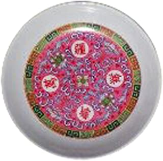 "Melamine Oriental Soy Sauce Cups 3.5"" Oriental Design"