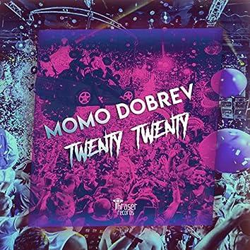Twenty Twenty EP