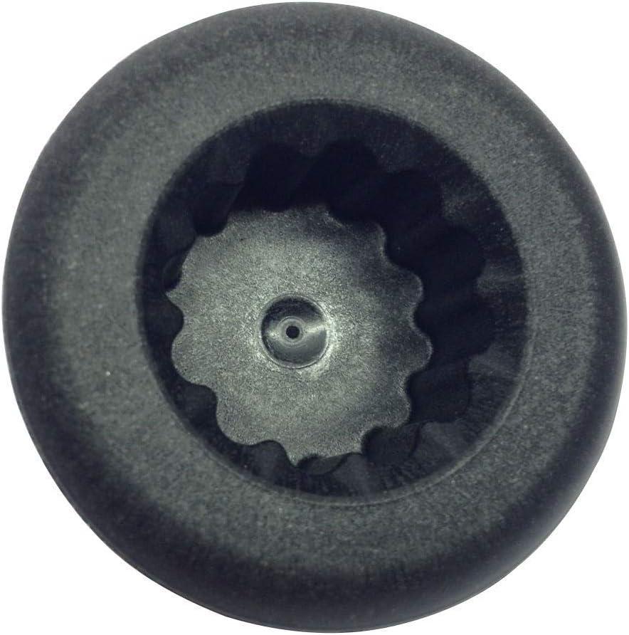 Acoplador de accionamiento de licuadora KSB555 W10279256 compatible con batidoras Kitchenaid Diamond.