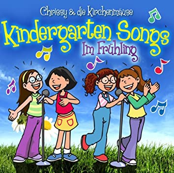 Kindergarten Songs - Im Frühling