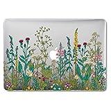 GMYLE MacBook Air 13 Hülle - Hochwertige Matt Gummierte Hartschale Tasche Schutzhülle Snap Case für Apple MacBook Air 13.3 Zoll