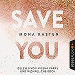 Save You (Maxton Hall 2)