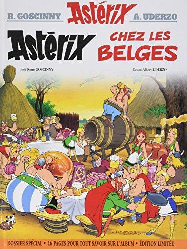 Astérix, Tome 24