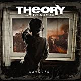 Songtexte von Theory of a Deadman - Savages