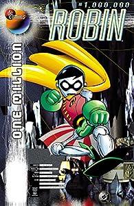 Robin (1993-2009) #1000000 (DC One Million)