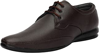Bachini Official 1593 Formal Shoe for Men Men's Synthetic Formal Lace-up Shoes