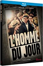 The Man of the Hour L'homme du jour Reg.A/B/C France
