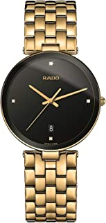 Rado Dress Watch For Men Analog Metal - R48867714