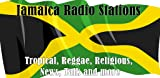 Jamaica Radio Stations - Music & News
