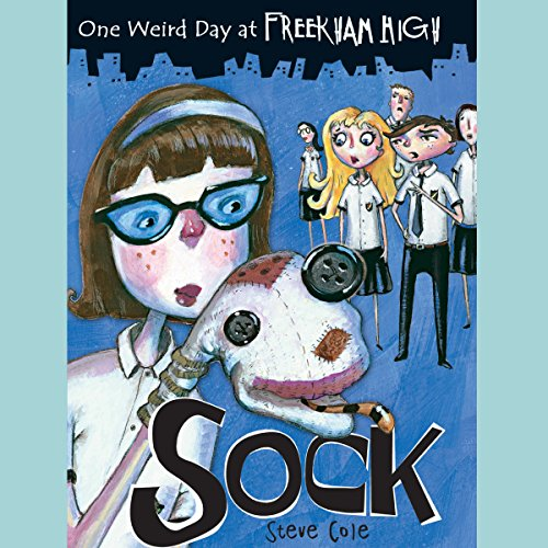 Couverture de One Weird Day at Freekham High