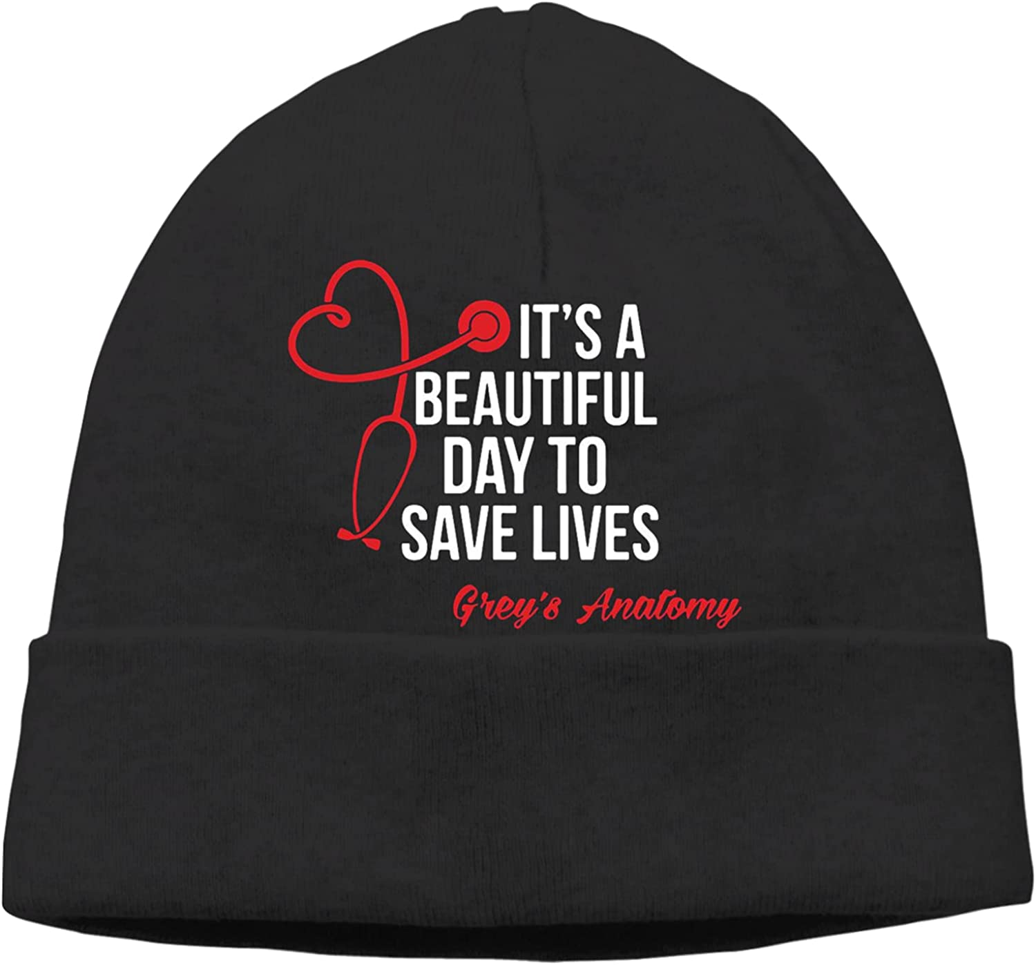 It's A Beautiful Day 2021 to Save Lives1 War Slogan Cap Unisex Beanie Popular products
