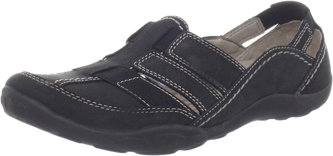 Clarks Femmes Chaussures Athlétiques Couleur Noir noir Taille 41.5 EU   10 Us
