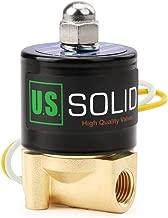 Best solenoid valve co2 Reviews