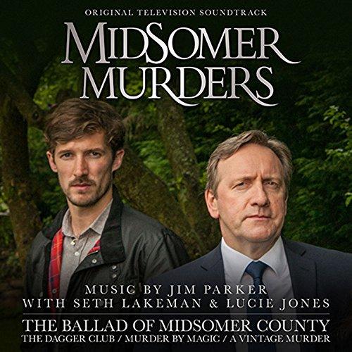 Midsomer Murders: Original Television Soundtrack