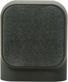 Muvit SD1 BT Speaker 3W Grey for Multi Compatible - Grey - MUSSP0021