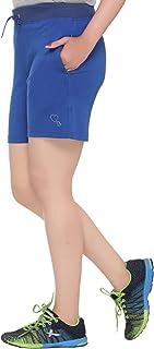 HARDIHOOD Half hot Pants Women Girls Shorts for Cycling Gym Yoga Sizes-M L XL XXL