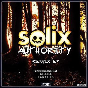 Authority Remix