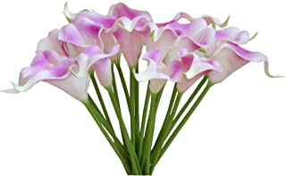 Best artificial flowers with lights Reviews