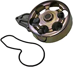 GMB 135-1520 OE Replacement Water Pump with Gasket
