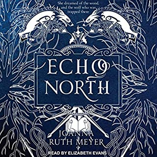Echo North                   By:                                                                                                                                 Joanna Ruth Meyer                               Narrated by:                                                                                                                                 Elizabeth Evans                      Length: 10 hrs and 10 mins     1 rating     Overall 5.0
