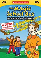 Planes & Robots [DVD] [Import]