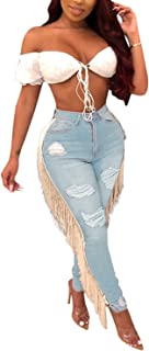 Best denim and bling outfits Reviews