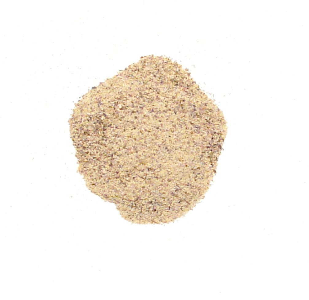 White Milwaukee Mall Pepper Powder Fine Ground - sale 1 16 Pound Slightl Ounces