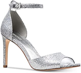 Michael Michael Kors Womens Shelly Flex Sandal Open Toe Special Occasion ESPA.
