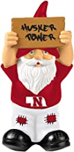 Elite Fan Shop NCAA Small Garden Gnomes