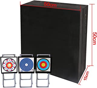Stop in Target/ /Diana Zombie Rampant 2/Dimensions//–/genuina de espuma de alta densidad para Arcs y pistolas arbal/ètes.