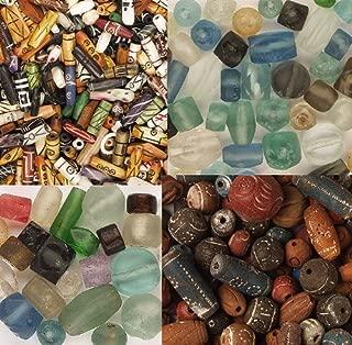 Best antique glass beads Reviews