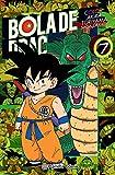 Bola de Drac Color Origen i Cinta Vermella nº 07/08 (Manga Shonen)
