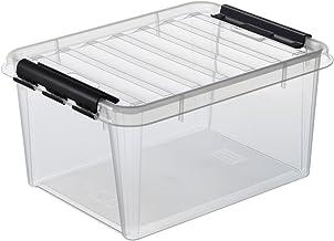 Orthex Clipbox Smart Store Classic 31, przezroczysty 3510070