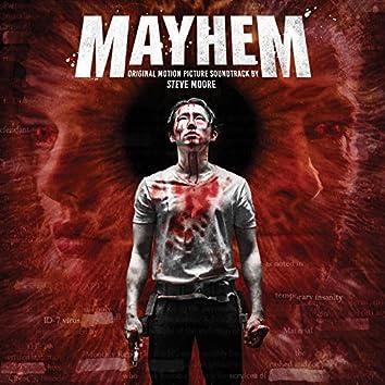 Mayhem (Original Motion Picture Soundtrack)