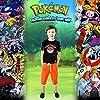 Pokémon T-Shirts À Manches Courtes Garçon avec Sequins Réversibles | Top Noir 100% Coton Motif Pokéball, Gotta Catch 'em All, Pikachu | Vêtement Été Taille Enfant, Ado | Idée Cadeau Geek (7/8 Ans) #1