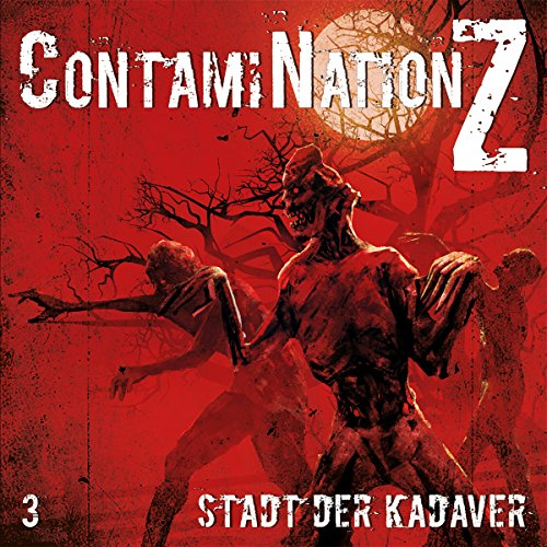Stadt der Kadaver audiobook cover art