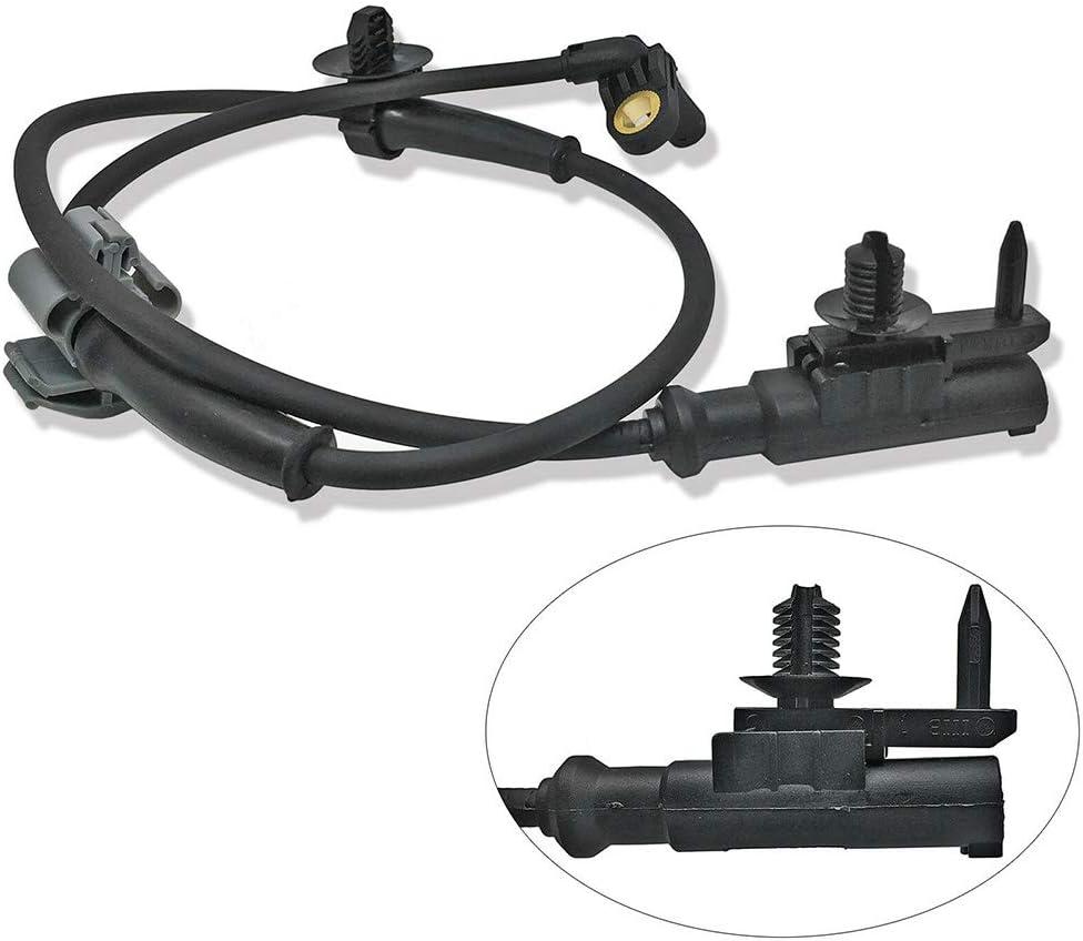 Front Left//Right 57450-SNA-003 MIKKUPPA 2pcs ABS Wheel Speed Sensor 57455-SNA-003 for 2006-2011 Honda Civic
