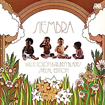 Siembra (Special Edition)