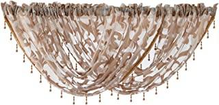 Best beaded valance curtains Reviews