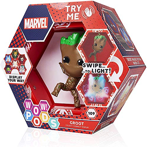 Wow! Pods Marvel, Groot