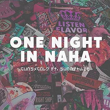 One Night in Naha (feat. Sunnyhaze)