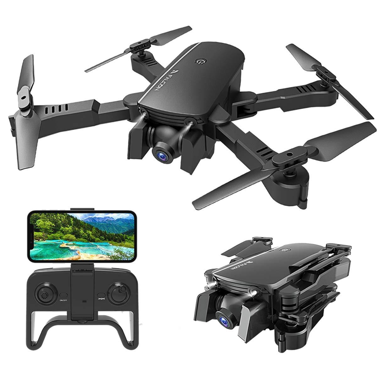 Foldable Quadcopter Beginners Altitude Headless